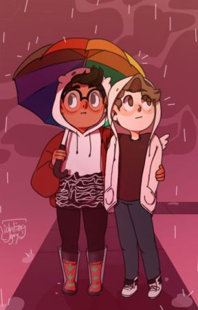 Tree bros and Boyf riends oneshots by Musicalover101