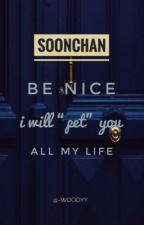 [Chuyển ver/SoonChan] Ngoan một chút, tôi liền yêu em suốt đời! by -dealingg