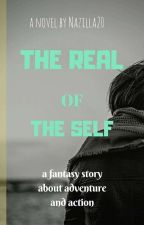 the Real of Self by Nazilla20