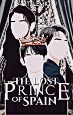 The Lost Prince Of Spain by littlemkt