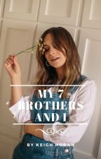 My 7 Brothers and I by YeshieCroes