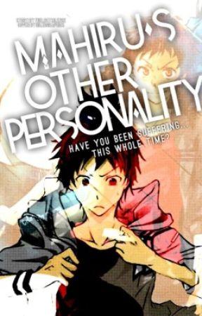 Servamp:Mahiru's Other Personality  by TheLostSilence