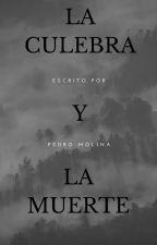La culebra y la muerte by PedroMolinaMoreno