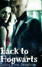 Back To Hogwarts by Lenka_Love_Wolfs