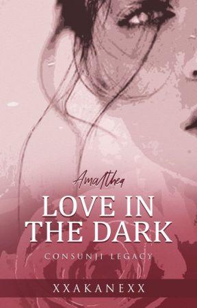 Love In The Dark by xxakanexx