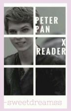 Lost Girl Turns Found >> Peter Pan X Reader (OUAT)  by TheNotoriousMEG