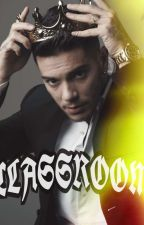 CLASSROOM||EMIS KILLA by ilmicdoro