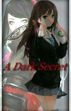 A Dark secret by CorinneA_384