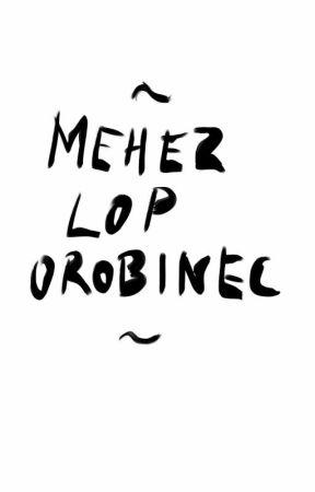Mehez Lop Orobinec by SamuelPseudopolis