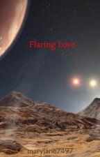 Flaring Love by maryjane7497