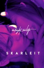 MIDNIGHT ROULETTE | a.f. by SKARLEIT