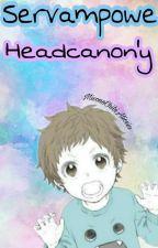 Servampowe Headcanon'y~ by MisonoChibiAlicein