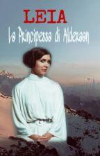 LEIA - La Principessa di Alderaan by missFairchild