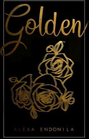 Golden [Michael Jackson Fanfiction] by MoonwalkerAlexa