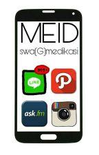 MEID (media sosial) by swagmedikasi