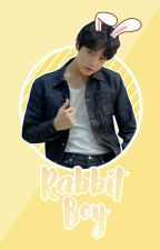 JJK ➳ Rabbit Boy by -sugakookiejams-