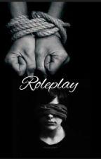 Roleplay (Secuestro) by juanlu511