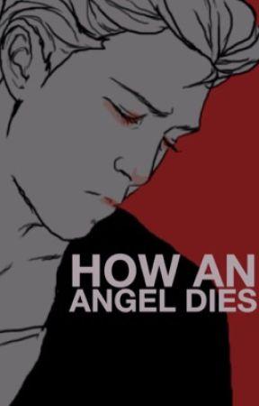 how an angel dies - nathan prescott x reader by juiceboxher0
