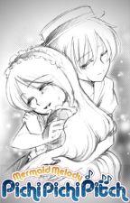 "Dibujos de ""Royalty"" by Yuuriri-chan"