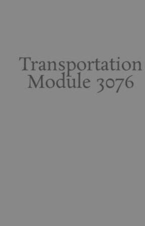 Transportation Module 3076 by SloopJonB