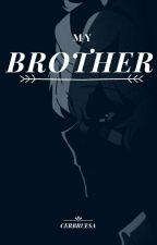 》My Brother [Diabolik Lovers] by MiLuNekita