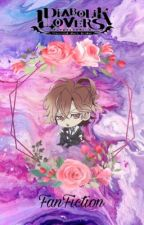 Diabolik Lovers x Leser {German/Deutsch} by nightmare_rosely