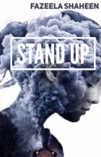 Stand Up (Mission Anti-Bullying) Guidebook  by Fazeela_17