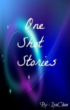 One Shot Stories by Septieme