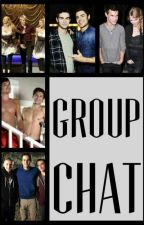 Group Chat by -SupernaturalSquad-