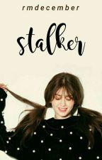 Stalker by RositaSempol