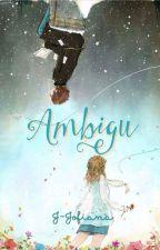 Ambigu (FemNaru) by J-Jofiana