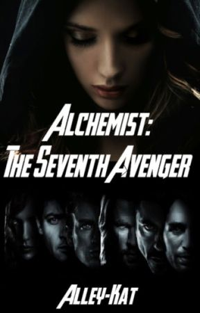 Alchemist: The Seventh Avenger by Seven_Shades_of_A
