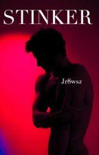 STINKER by jr8wsz