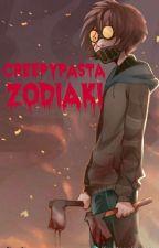 CreepyPasta Zodiaki by taetaeholly
