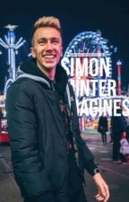 SIMON MINTER IMAGINES ✅ by twentyonesidemen