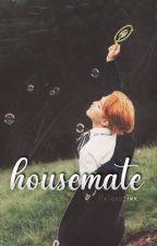 •Housemate• |BTS JIMIN FF| [BEFEJEZETT] by tae_cup95