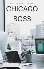 Love The Boss! by mrskristal