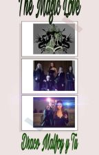 La hermana de Harry Potter  [ Draco Malfoy y tu ][ Historia Corta] by yatzirim05