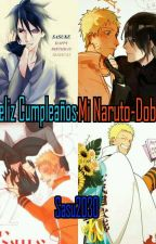 Feliz Cumpleaños Mi Naruto-Dobe by Sasu2030