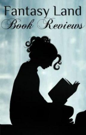 Fantasy Land Favorites: Non-wattpad Book Reviews - If I Stay