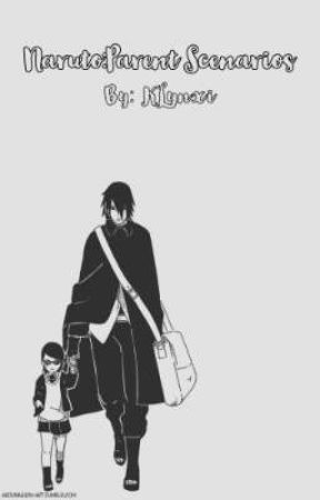 Naruto Daddy scenarios by Terabyte_36