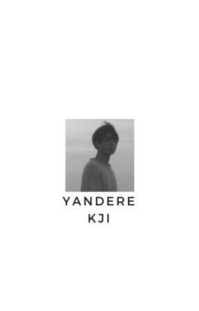 YANDERE ー KAI by taenify