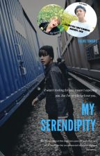 1.2   My Serendipity  KTH✓ by TaeMeToMars