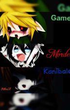 Gamer,Mörder, Kanibale by pika31
