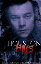 houston hills • harry styles by hotlnes