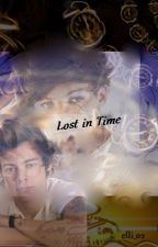 Lost in Time (Larry) by elli_02