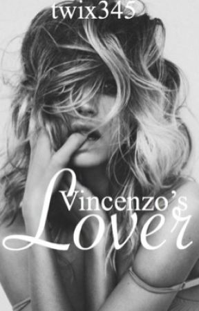 Vincenzo's Lover by Twix345