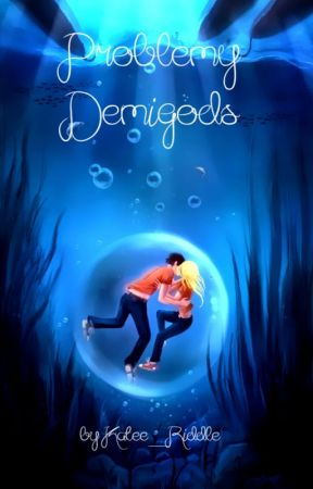 Problemy  Demigods by Katee_Riddle