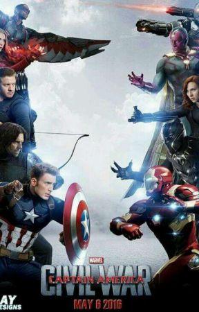 Marvel'dan Mektup Var! by mullerisanigga