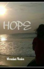 HOPE by wirandani
